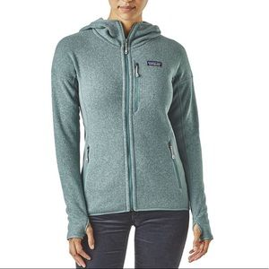 Patagonia Performance Better Sweater Hoodie L